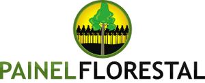 logo painel florestal