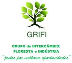 logo GRIFI